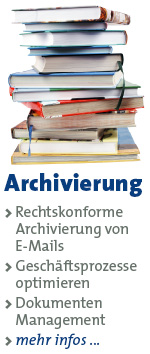 unsere professionellen IT-Services